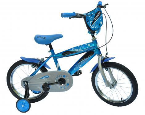 Freeride man blue 16