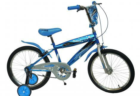 Freeride man blue 18