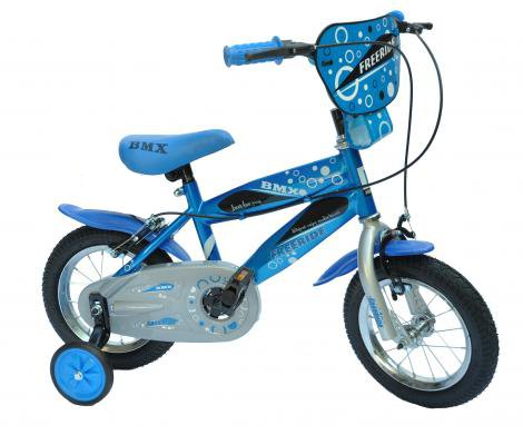 Freeride man Blue 12